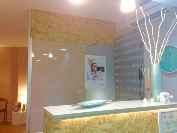 Proyecto de interiorismo de asideCool en Las Palmas de Gran Canaria
