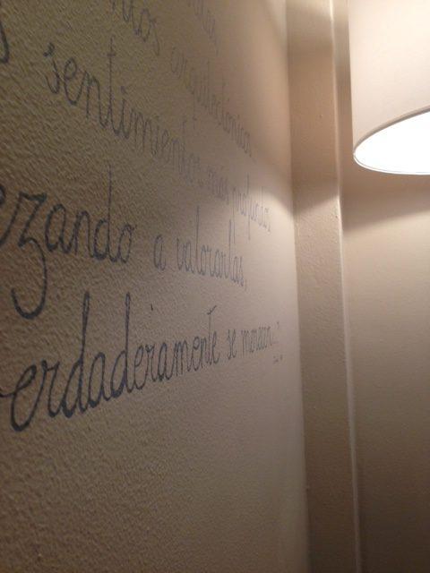 Proyecto mural de asideCool en Las Palmas de Gran Canaria