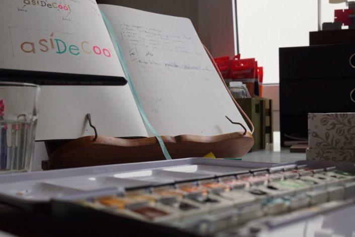 tallers de proyectos creativos asidecool