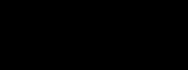 Representación en signos de la luna y el sol.