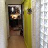 pintar una puerta de color distinto