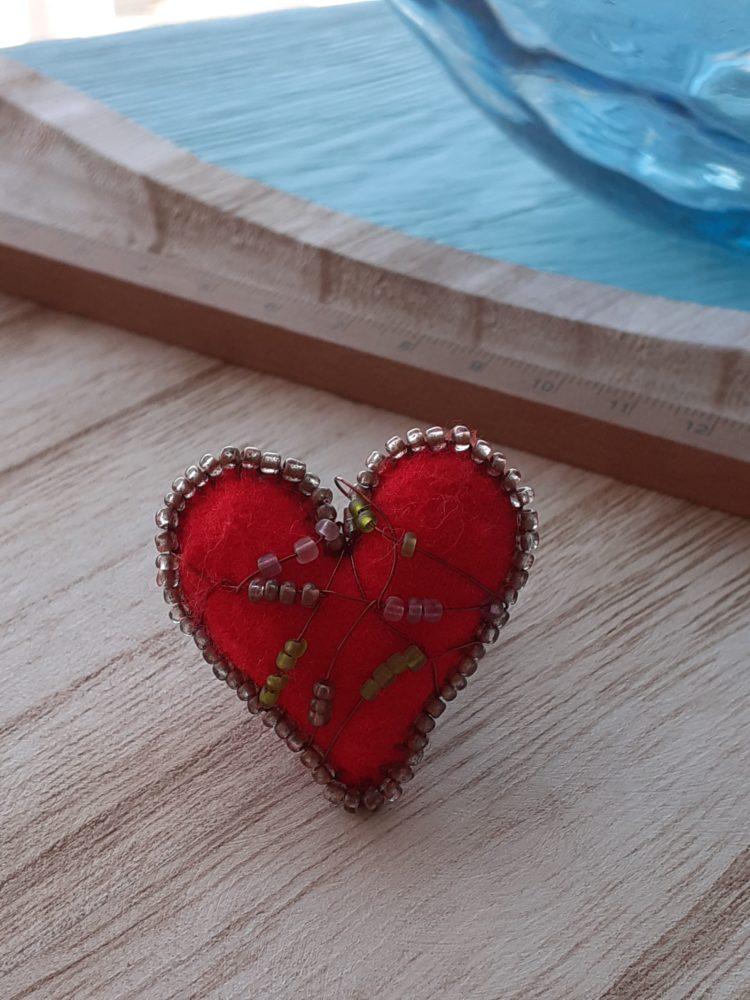 Colección Corazón de asiDeCool
