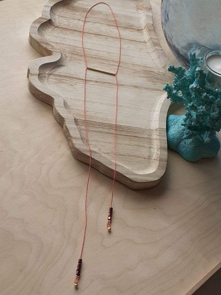 Colgante Brisa coral de asiDeCool