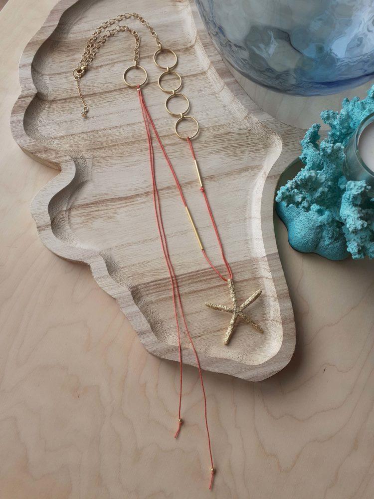 Colección Estrella de Mar de asiDeCool