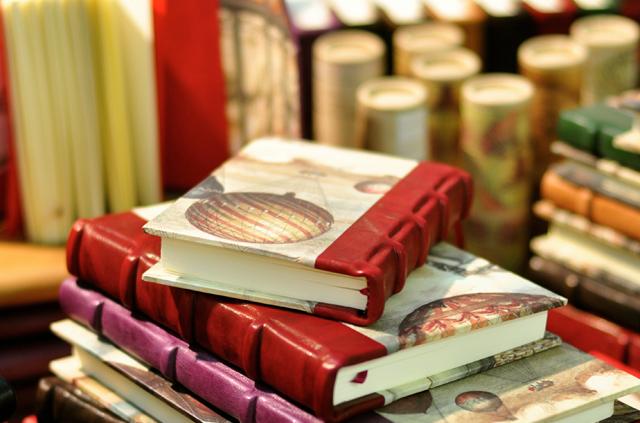 Es posible enamorarse de un cuaderno
