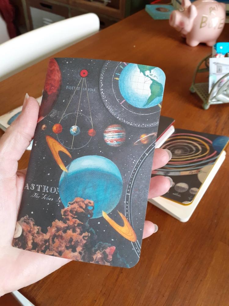 Libretita Planetas 1